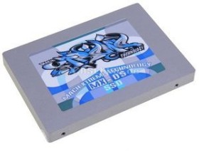 Mach Xtreme Technology MX-DS 120GB, SATA (MXSSD2MDS-120G)
