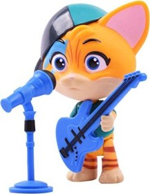 Smoby 44 Cats Lampo mit Gitarre (180110)