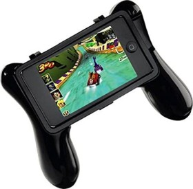 Hama gamepad Andromeda for iPod touch 2G (80879)