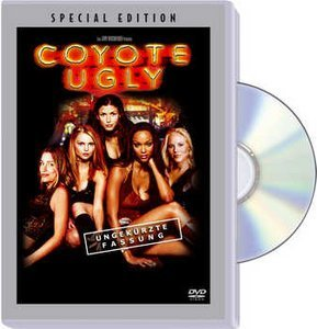 Coyote Ugly (Special Editions)