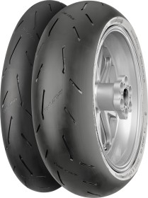 Continental ContiRaceAttack 2 Street 190/55 ZR17 75W TL (0244661)