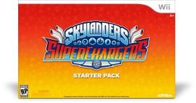 Skylanders: Superchargers - Starter Pack (Wii)
