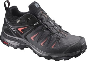 Salomon X Ultra 3 GTX magnet/black/mineral red (Damen) (398685)