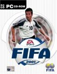EA Sports FIFA Football 2001 (English) (PC)