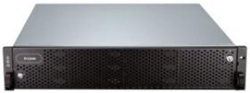 D-Link DSN-6120, 8x Gb LAN, 2HE