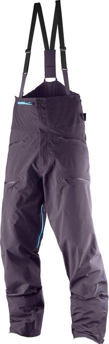 Salomon S/Lab QST GTX ski pants long maverick (men) (396998)