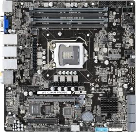 ASUS WS C246M Pro/SE (90SW00F0-M0EAY0)