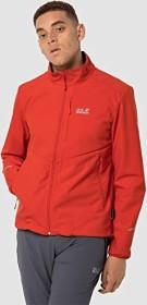 Jack Wolfskin Delta Tour Jacke lava red (Herren) (1306541-2066)
