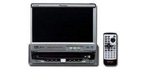Pioneer AVX-P7300DVD