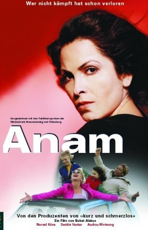 Anam -- via Amazon Partnerprogramm