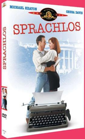 Sprachlos - Speechless -- via Amazon Partnerprogramm