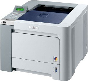 Brother HL-4050CDN, colour laser