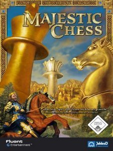 Majestic Chess (English) (PC)