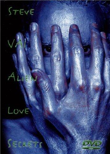 Steve Vai - Alien Love Secrets -- via Amazon Partnerprogramm