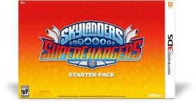 Skylanders: Superchargers - Starter Pack (3DS)