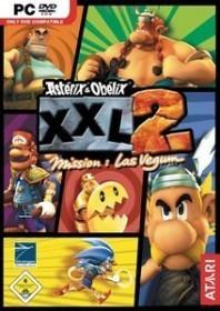 Asterix & Obelix XXL 2 - Mission: Las Vegum (PC)