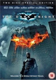 Batman - The Dark Knight (Special Editions) (UK)