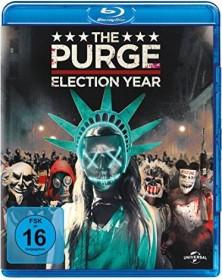 The Purge: Election Year (Blu-ray)
