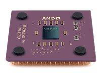 AMD Duron 1100MHz