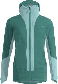 VauDe Croz 3L III Jacke nickel green (Damen) (41396-984)