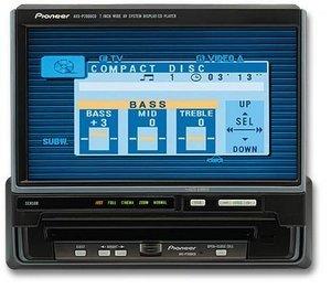 Pioneer AVX-P7000CD