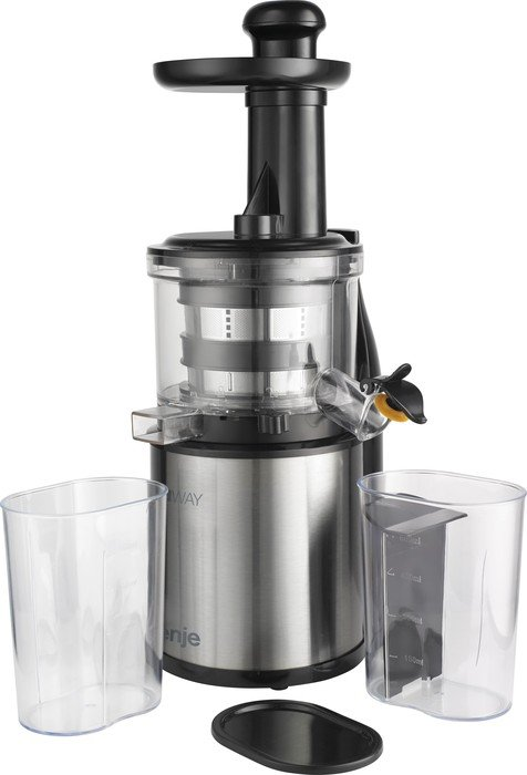 Gorenje Slow Juicer Jc4800vwy Review : Gorenje JC4800vWY Slow Juicer Juicer Skinflint Price Comparison UK