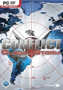 Conflict: Global Storm (German) (PC)