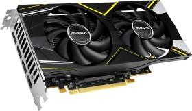 ASRock Radeon RX 5500 XT Challenger D 8G OC, RX5500XT CLD 8GO, 8GB GDDR6, HDMI, 3x DP (90-GA1LZZ-00UANF)