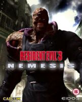 Resident Evil 3: Nemesis (deutsch) (PC)