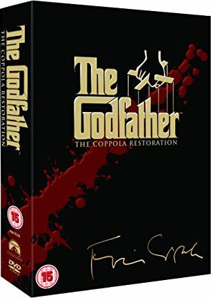 The Godfather (UK) -- via Amazon Partnerprogramm