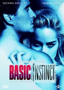 Basic Instinct (Special Editions)