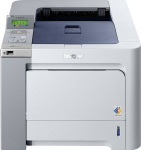 Brother HL-4070CDW, colour laser