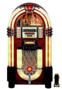 elta 2753 Stereo CD Jukebox z 3-krotna zmieniarka CD