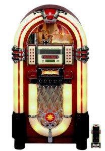 elta 2753 Stereo CD Jukebox mit 3-fach CD-Wechsler