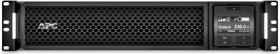 APC Smart-UPS SRT 2200VA Rack LCD 2U, USB/LAN (SRT2200RMXLI)
