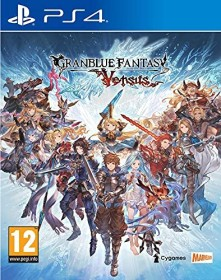 Granblue Fantasy: Versus (PS4)