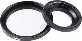 Hama Spezial-Adapter Objektiv 43.0mm/Filter 46.0mm (14346)