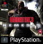Nemesis (English) (PS1)