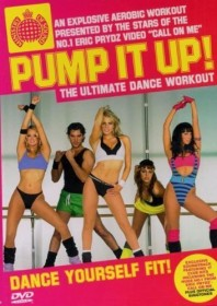 Pump It Up (DVD)