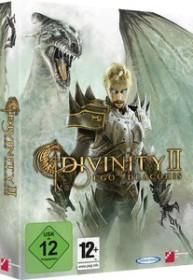 Divinity 2 - Ego Draconis (PC)