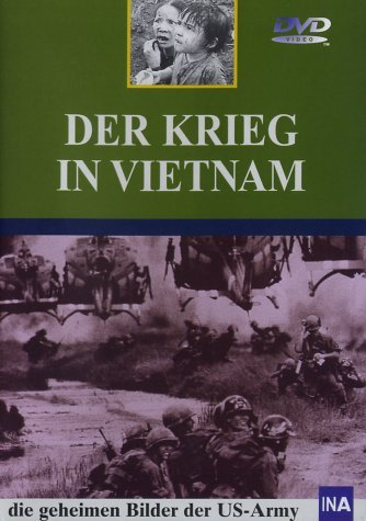 Der Krieg im Vietnam -- via Amazon Partnerprogramm