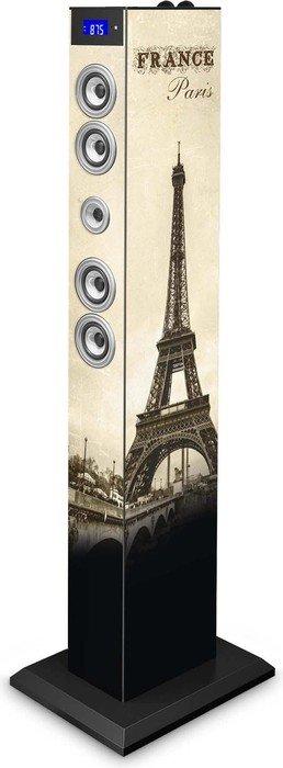 BigBen Sound Tower TW6 Paris