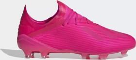 adidas X 19.1 FG shock pink (Herren) (FV3467)