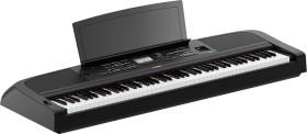 Yamaha DGX-670 schwarz (DGX-670B)