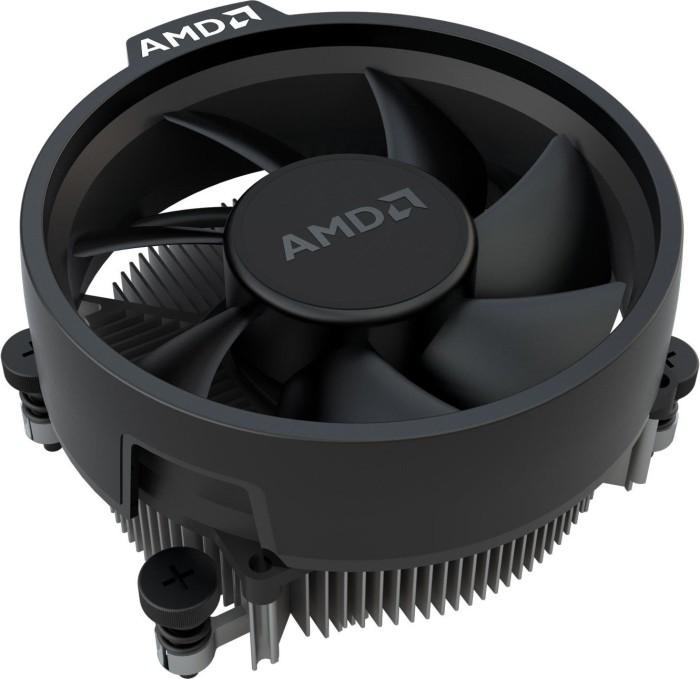 Bild von AMD Ryzen 5 5600G, 6C/12T, 3.90-4.40GHz, boxed (100-100000252BOX)