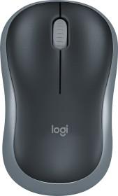 Logitech M185 Wireless Mouse Grey, USB (910-002238/910-002235)