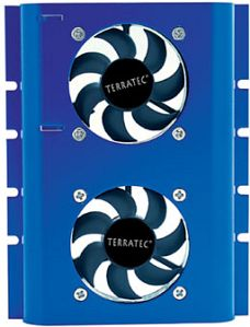 TerraTec Mystify It! HDD Cooler (7190)