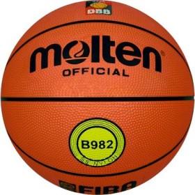 Molten B982D Wettspiel-Basketball