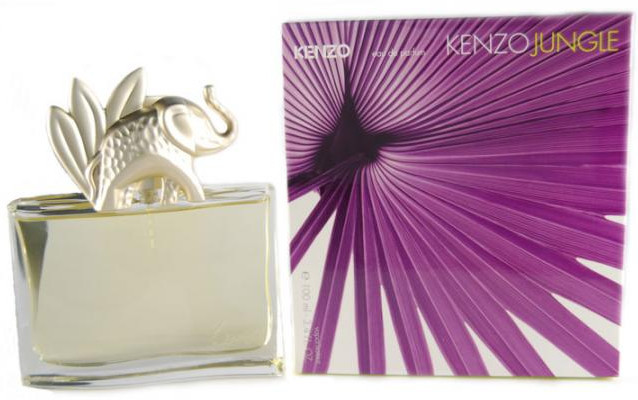Kenzo Jungle Eau de Parfum, 100ml