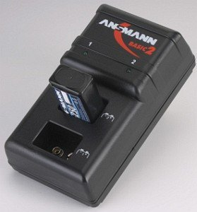 Ansmann Basic 2 (5107193)